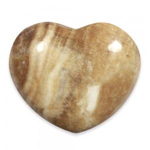 Heart, Aragonite