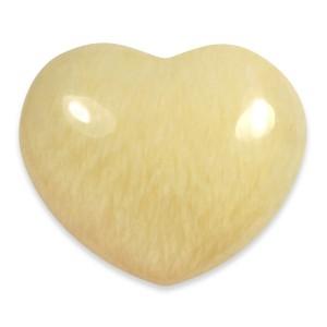 Heart, Rhodonite