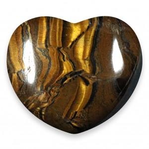 Heart, Jasper - Tiger