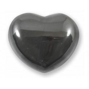 Heart, Hematite
