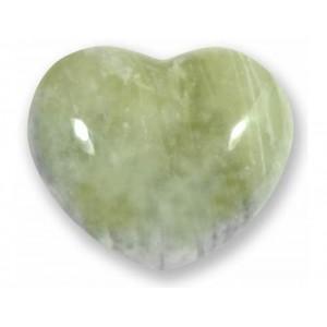 Heart, New Jade