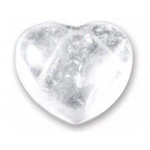 Heart, Quartz