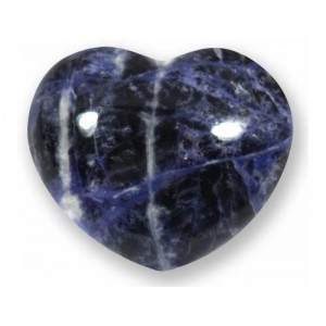 Heart, Sodalite