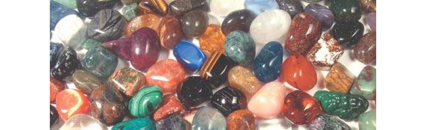 Tumbled & Polished Stones