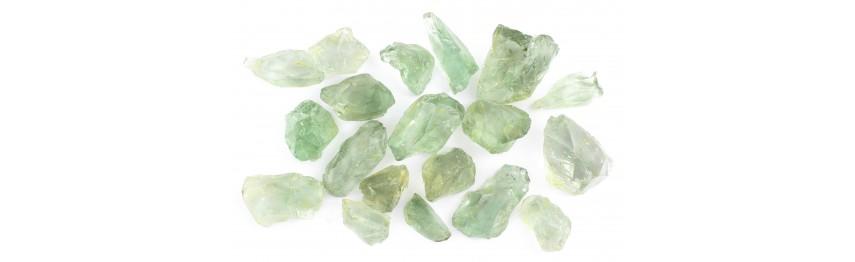 Amethyst - Green