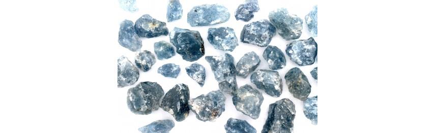 Quartz - Lazulite