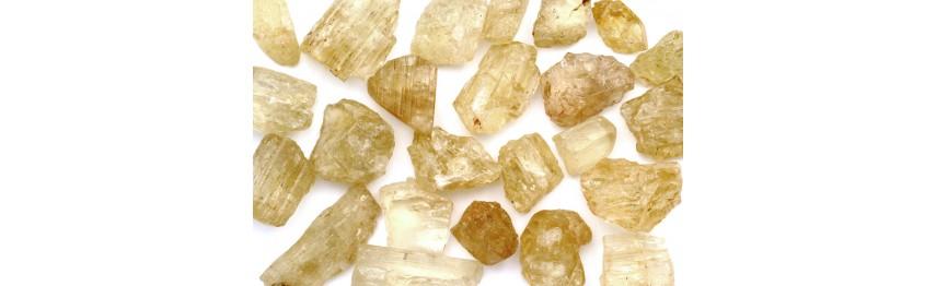 Scapolite - Gold