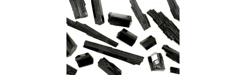 Tourmaline - Black (Schorl)